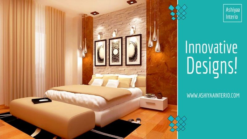 TOP 6 POINTS: Why Ashiyaa Interio Is The Best Interior Designer in Kolkata