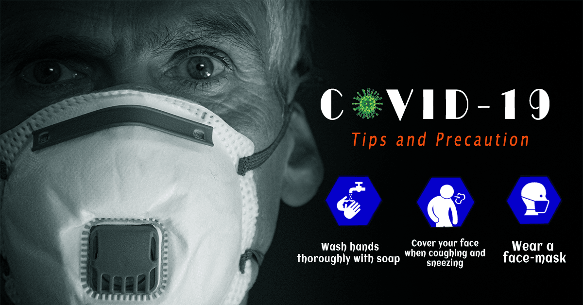 Coronavirus (COVID-19) - Tips and Precaution