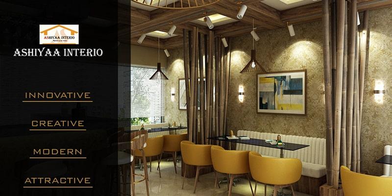 Interior Designers in Kolkata - Ashiyaa Interio