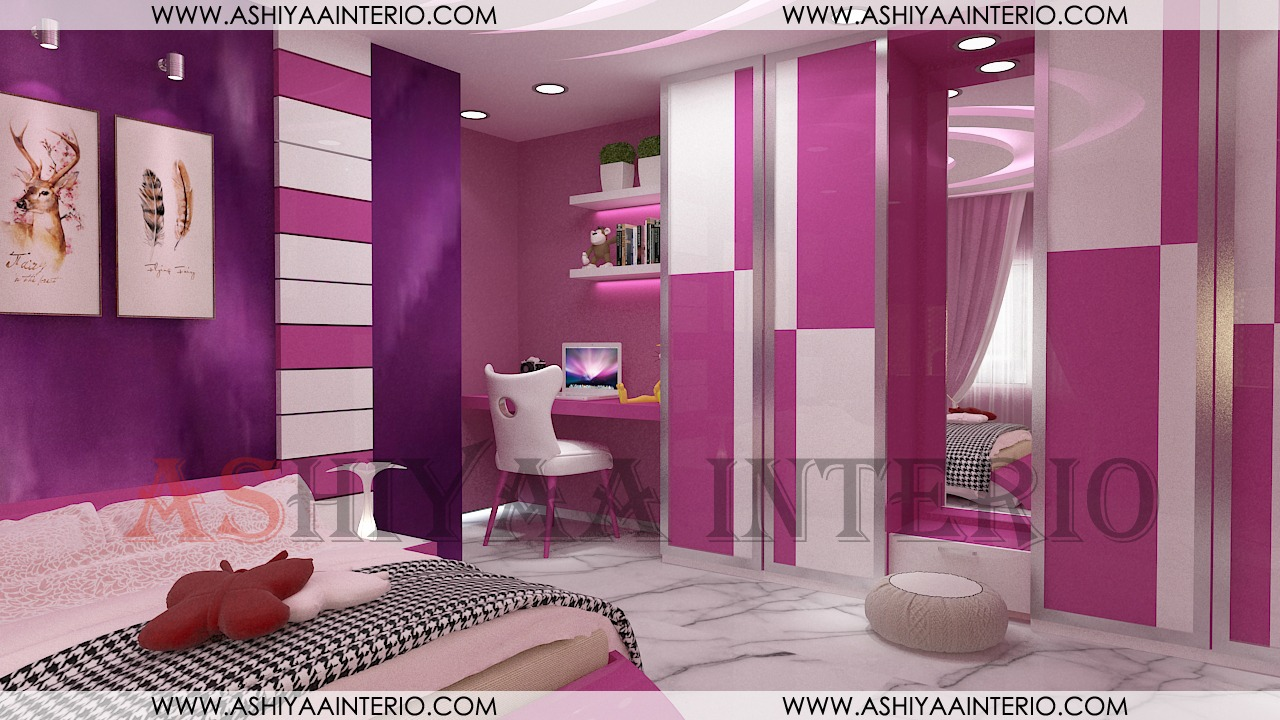 Home Interior Design - Ashiyaa Interio