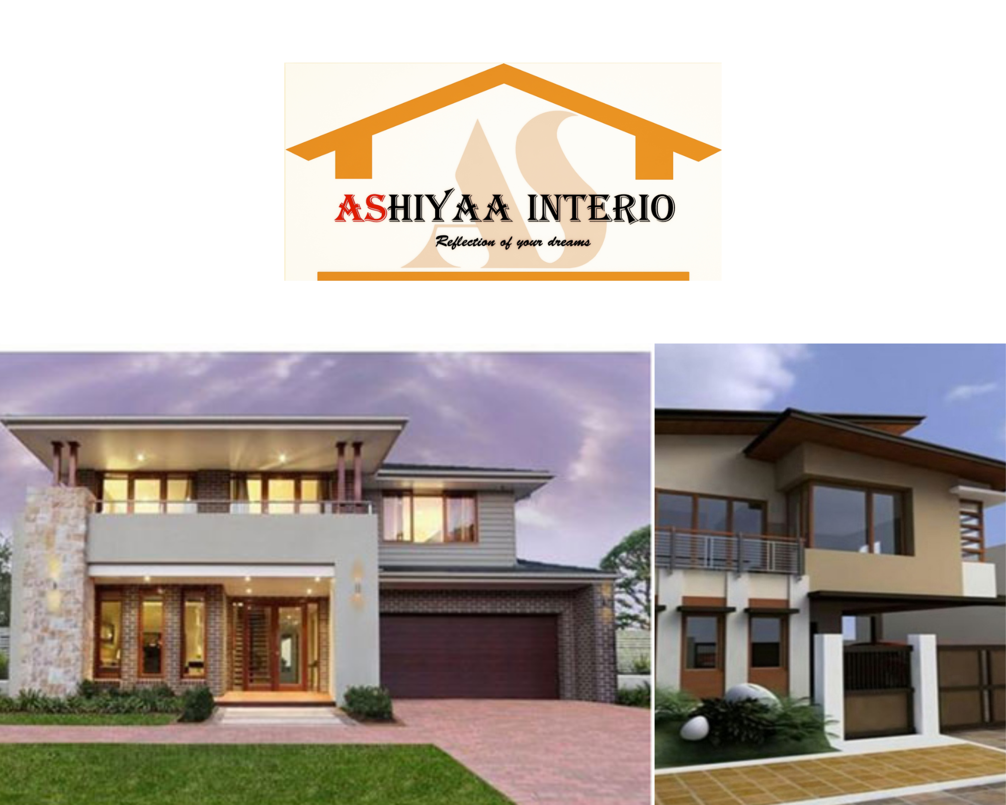 House Front Design - Kolkata