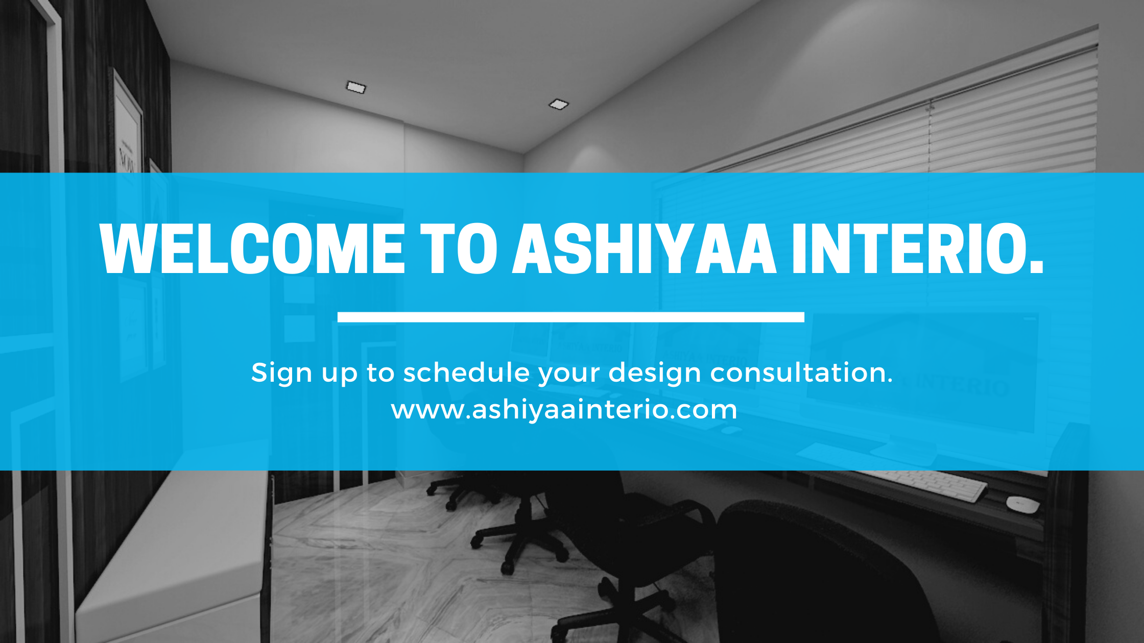 Office Interior Design Kolkata - Ashiyaa Interio