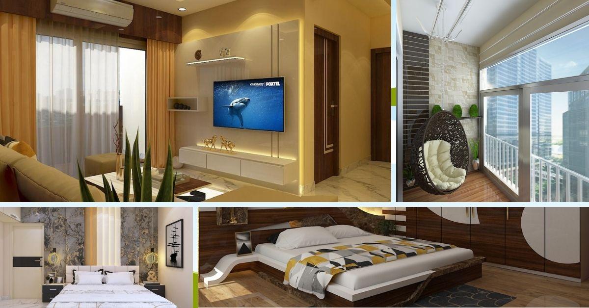 Top Interior Designer in Kolkata - Ashiyaa Interio