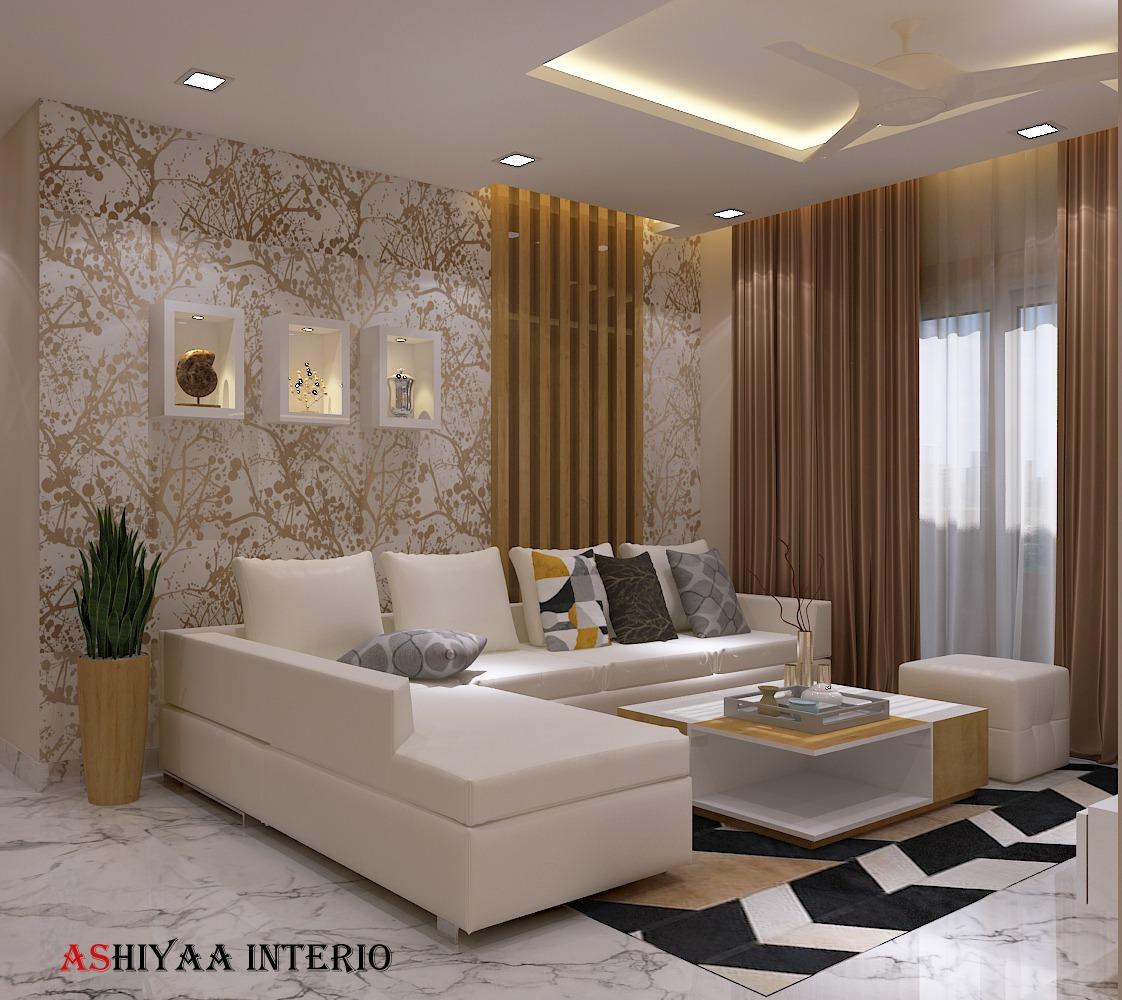 Interior Design Cost in Kolkata - Ashiyaa Interio