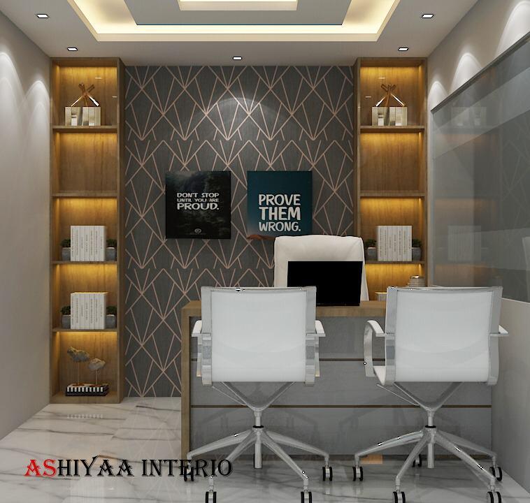 office-interior-ashiyaa-interio