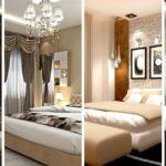 Luxury Modern Bedroom Ideas - Ashiyaa Interio
