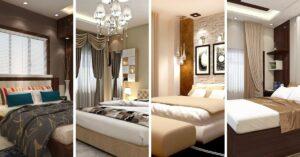 Luxury Modern Bedroom Ideas – Ashiyaa Interio