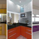 Recalling 4 Points: Choose Interior Designer for Kitchen